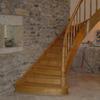 Escaliers Lecart Escalier classique 8